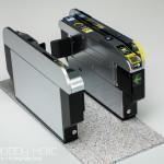 [トミーテック]1/12 鉄道小物シリーズ EK-04 自動改札機日本信号製GX7 (黒色タイプ) 製品レビュー