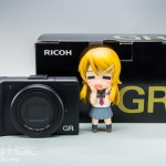 RICOH GR 製品レビュー