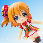 [グッドスマイルカンパニー]ねんどろいどぷち ラブライブ! 製品レビュー