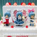 キューポッシュ 1さい☆生誕祭 フォトレポート